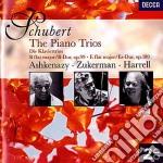 TRII                                      cd musicale di ASHKENAZY