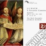 CANTATE 147                               cd musicale di RIFKIN