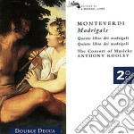 MADRIGALI                                 cd musicale di ROOLEY