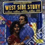 Bernstein - West Side Story - Bernstein/Te Kanawa/Carreras cd musicale di Leonard Bernstein