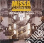 Biber - Missa Salisburgensis - Paul Mccreesh cd musicale di MCCREESH
