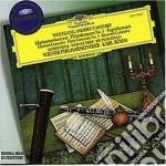 Mozart - Conc. X Fiati - Bohm cd musicale di Bohm