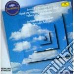 Schoenberg - Notte Pelleas - Karajan cd musicale di Karajan
