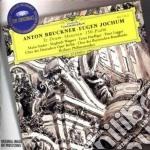 Bruckner - Te Deum - Jochum cd musicale di Jochum