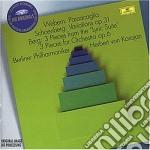 Scuola Di Vienna - Karajan cd musicale di KARAJAN