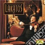 Lakatos - Lakatos cd musicale di LAKATOS