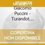 Puccini - Turandot Highlights - Mehta cd musicale di Giacomo Puccini