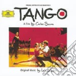 Lalo Schifrin - Tango cd musicale di Schifrin