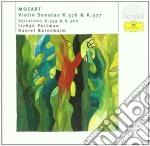 Mozart - Son. Violino - Perlman cd musicale di Perlman