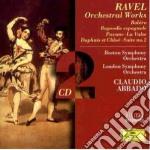 PAGINE ORCHESTRALI                        cd musicale di Claudio Abbado