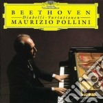 DIABELLI VARIATION cd musicale di Maurizio Beethoven-pollini