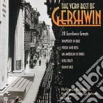 THE VERY BEST OF GERSHWIN cd musicale di ARTISTI VARI