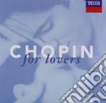 I LOVE CHOPIN cd musicale di CHOPIN