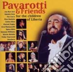 Pavarotti & Friends 5 cd musicale di ARTISTI VARI