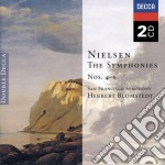 SINF. N. 4 E 6                            cd musicale di BLOMSTEDT