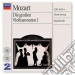 CONC. VL VOL. 1                           cd musicale di Artisti Vari
