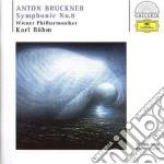 Bruckner - Symphony No.8 - Karl Bohm cd musicale di Bohm