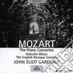 THE PIANO CONC.(9-CD SET) cd musicale di GARDINER