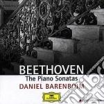 THE PIANO SONATAS(9-CD SET) cd musicale di BARENBOIM