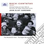 Gardiner - Cantate Bwv 61 cd musicale di GARDINER