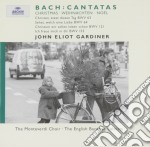 Gardiner - Cantate 63 & 121 cd musicale di Gardiner
