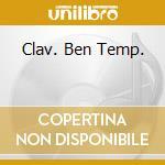 CLAV. BEN TEMP.                           cd musicale di KIRKPATRICK