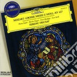 Mozart - Messa Grande - Fricsay cd musicale di FRICSAY