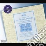 PASSIONE MATTEO                           cd musicale di RICHTER