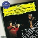 Mendelssohn - Conc. Vl. - Mutter cd musicale di MENDELSSOHN/BRUCH