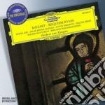 Mozart - Requiem - Karajan cd musicale di Wolfgang Amadeus Mozart