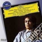 Chopin - Piano Sonata 2 - Pogorelich cd musicale di Pogorelich