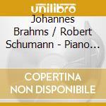 Berg Brahms - Piano Quintet / Schumann - Fantasiestucke - Martha Argerich cd musicale di ARGERICH/KREMER/BASH