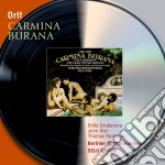 Orff - Carmina Burana - Ozawa cd musicale di ORFF