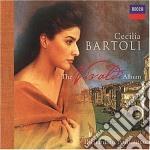 Cecilia Bartoli - The Vivaldi Album cd musicale di Cecilia Bartoli
