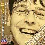 Andreas Scholl - Vivaldi cd musicale di SCHOLL