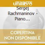Rachmaninov - Piano Concertos Nos 1 & 3 - Ashkenazy cd musicale di Ashkenazy