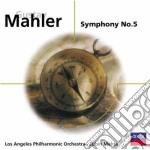 Mahler - Sinf. N. 5 - Mehta cd musicale di MEHTA