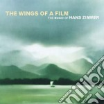 Zimmer - On The Wings Of A Film cd musicale di ZIMMER HANS