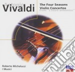 Vivaldi - The Four Seasons - I Musici cd musicale di VIVALDI