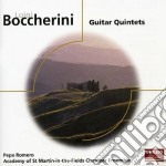 Boccherini - Guitar Quintets - Romero cd musicale di ROMERO