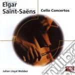 Lloyd Webber - Cello Concerto cd musicale di Webber Lloyd