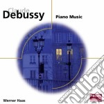 Debussy - Musiche X Pf - Haas cd musicale di HAAS
