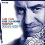 Mussorgsky - Quadri Di Un'esposizione - Gergiev cd musicale di GERGIEV
