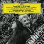 Schumann - Cello Concerto - Maisky cd musicale di SCHUMANN