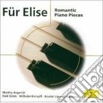 Beethoven - Per Elisa cd musicale di ARTISTI VARI