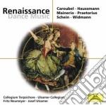 Neumeyer - Renaissance Dance Music cd musicale di NEUMEYER
