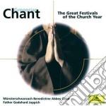 Father Godehard Joppich - Canto Gregoriano cd musicale di FATHER GODEHARD JOPP