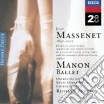 MANON                                     cd musicale di BONYNGE