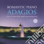 ROMANTIC PIANO/ADAGIOS (2CD) cd musicale di ARTISTI VARI