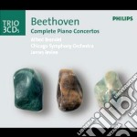 COMPLETE PIANO CONCERTOS/3CD cd musicale di HAITINK